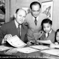 Hawaii War Records Depository HWRD 0198