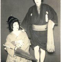 Kaizawa 1-014: Kabuki actors - Ichikawa, Ebizo IX, 市川,…