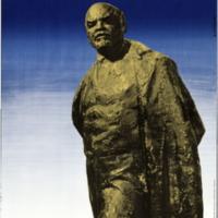 Lenin-wódz i nauczyciel mas pracujących: odsłonięcie…