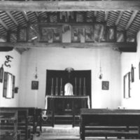 549. St. Theresa Chapel
