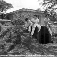 Hawaii War Records Depository HWRD 0102