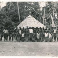 Siwai Village Headmen (kukeiai)