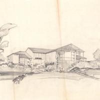 Hamilton, Robert - Residence