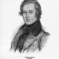 Роберт Александер ШУМАН: 1810-1856