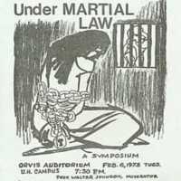 Phillipines under martial law
