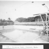 Swimming Tank