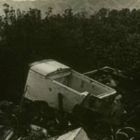 Garbage (abandoned appliances)