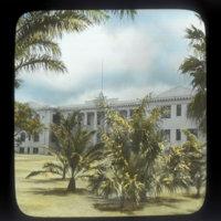 Hawaii Hall, University of Hawaii at Manoa