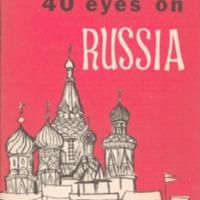 40 eyes on Russia.