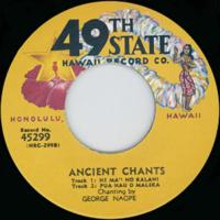 Ancient Chants