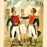 El Rayo de la Guerra Don Francisco Javier Mina