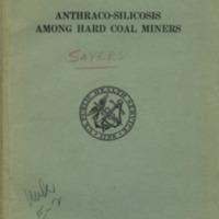 Anthraco-silicosis among hard coal miners