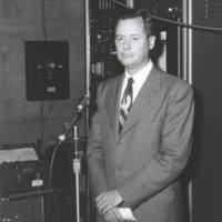 [Dr. Robert A. Conrad, at Argonne National Laboratory]