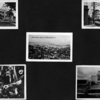 Page 18: Iolani Palace, Fort St, LDS Temple, & Views