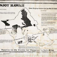 Enjoy Hawaii home staging ground for the war in…