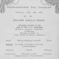 [053] Independence Day Program