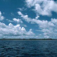 View of Satawal - 1