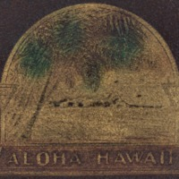 Aloha Hawaii Scrapbook