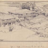 E.J. Greaney Residence at Diamond Head