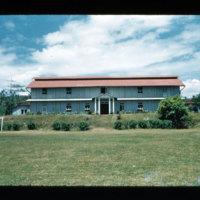 [Vunapope. Papua New Guinea.]