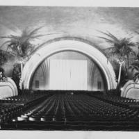 Waikiki Theatre Interior