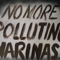 No more pulluting marinas!