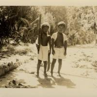 [0011 - Arno Atoll, Marshall Islands]