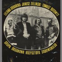 Grupa Organowa Krzysztofa Sadowskiego