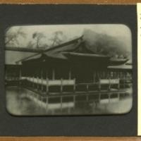 Marodo-sha Honden of Itsukushima-jinja