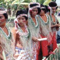 Satawal Elementary School 1983 graduates Fabiana,…