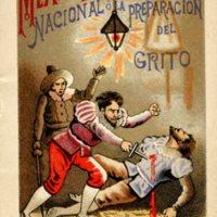 Mexico ante la Independencia Nacional o La Preparacion…