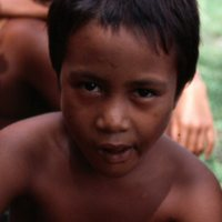 Young Boy - 3