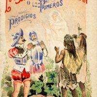 Los Espanoles en Yucatan o los Primeros Prodigios