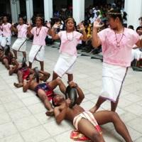 Tingguian Dancers, Abra 2