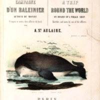 Récréations Instructives. Campagne d'un Baleinier…