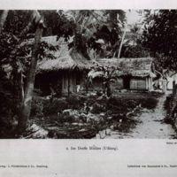 Im Dorfe Malam (Ualang)