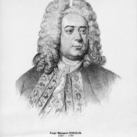 Георг Фридрих ГЕНДЕЛЬ: 1685-1759