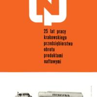 25 Lat pracy krakowskiego przedsiębiorstwa obrotu…