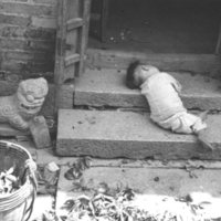 253. Child sleeping