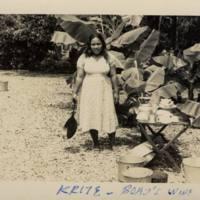 Krite - Boaj's Wife