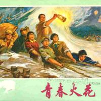 Qing chun huo hua 青春火花