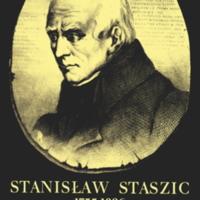 Stanisław Staszic, 1755-1826: Działacz I Pisarz…