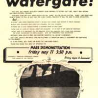 Hawaii's Watergate!