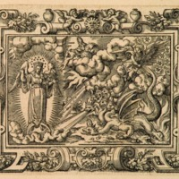 Biblical Wood Engravings