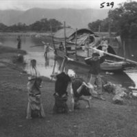 529. Shue Wong - river