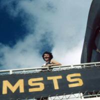 Mary Doyle returning to Guam via Gen'l. Mann. 9 Dec.…