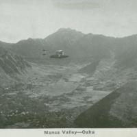 [042] Manoa Valley, Oahu