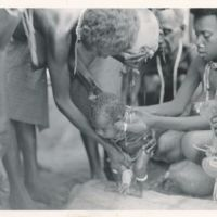 [Siwai]:Christening - native style