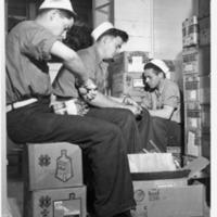 Hawaii War Records Depository HWRD 2137