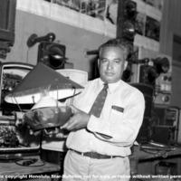 Hawaii War Records Depository HWRD 0155